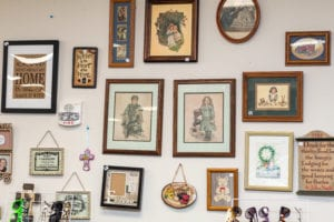Need Picture Frames - Come On In To The Attic