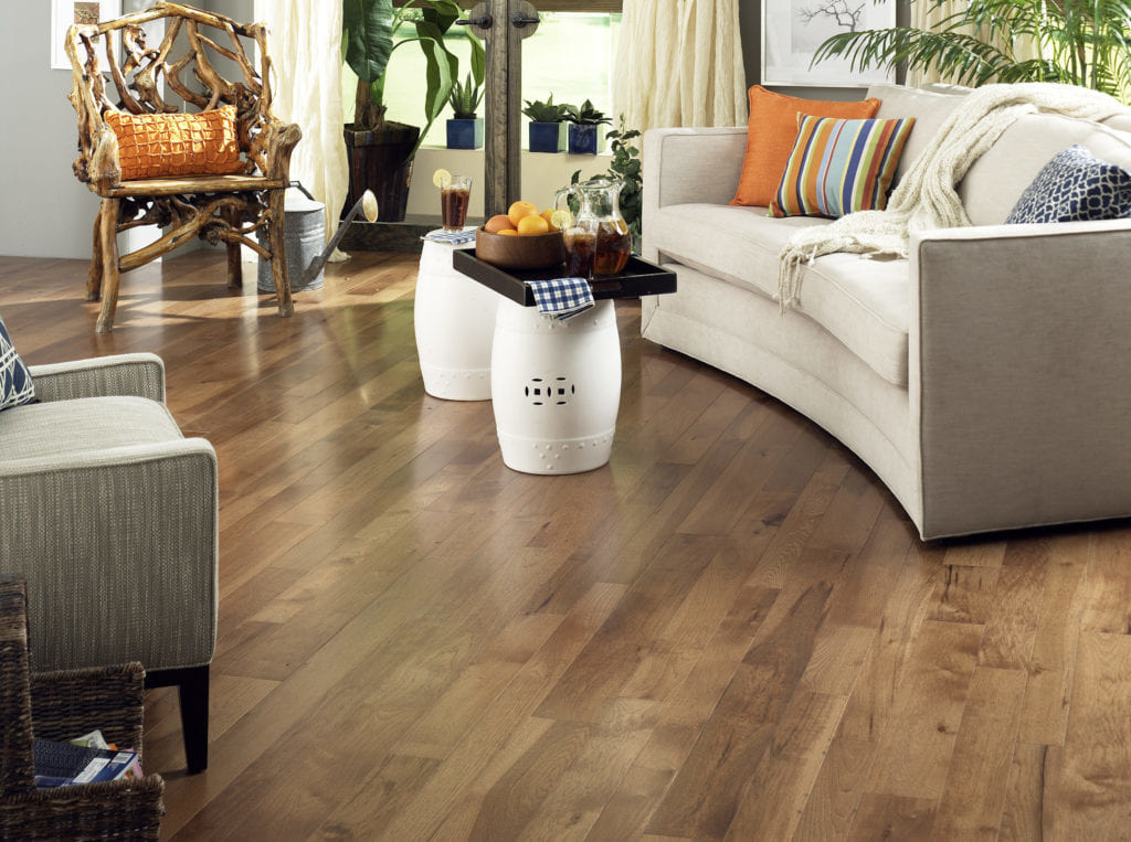 Wilkerson Floors - Hardwood & Carpet Installation & Sales